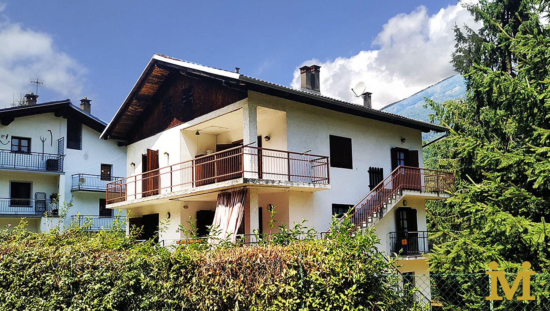 Villa Bifamiliare in vendita   Borgata Bellini, Sampeyre (CN)