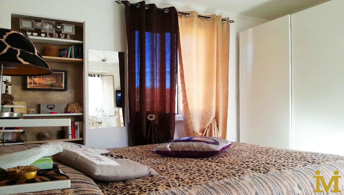 Bilocale panoramico | Torino – ristrutturato e arredato – spese condominiali incluse nell'affitto.