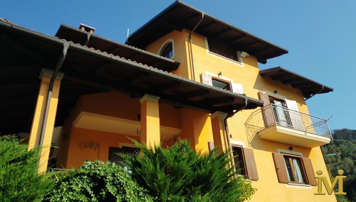 Villa unifamiliare, Via Certe Saine, Rifreddo (CN)