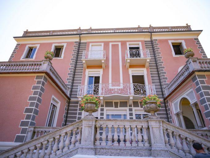 ANTICA RESIDENZA DI PREGIO – VILLA MARTINI   Cavagnolo TO