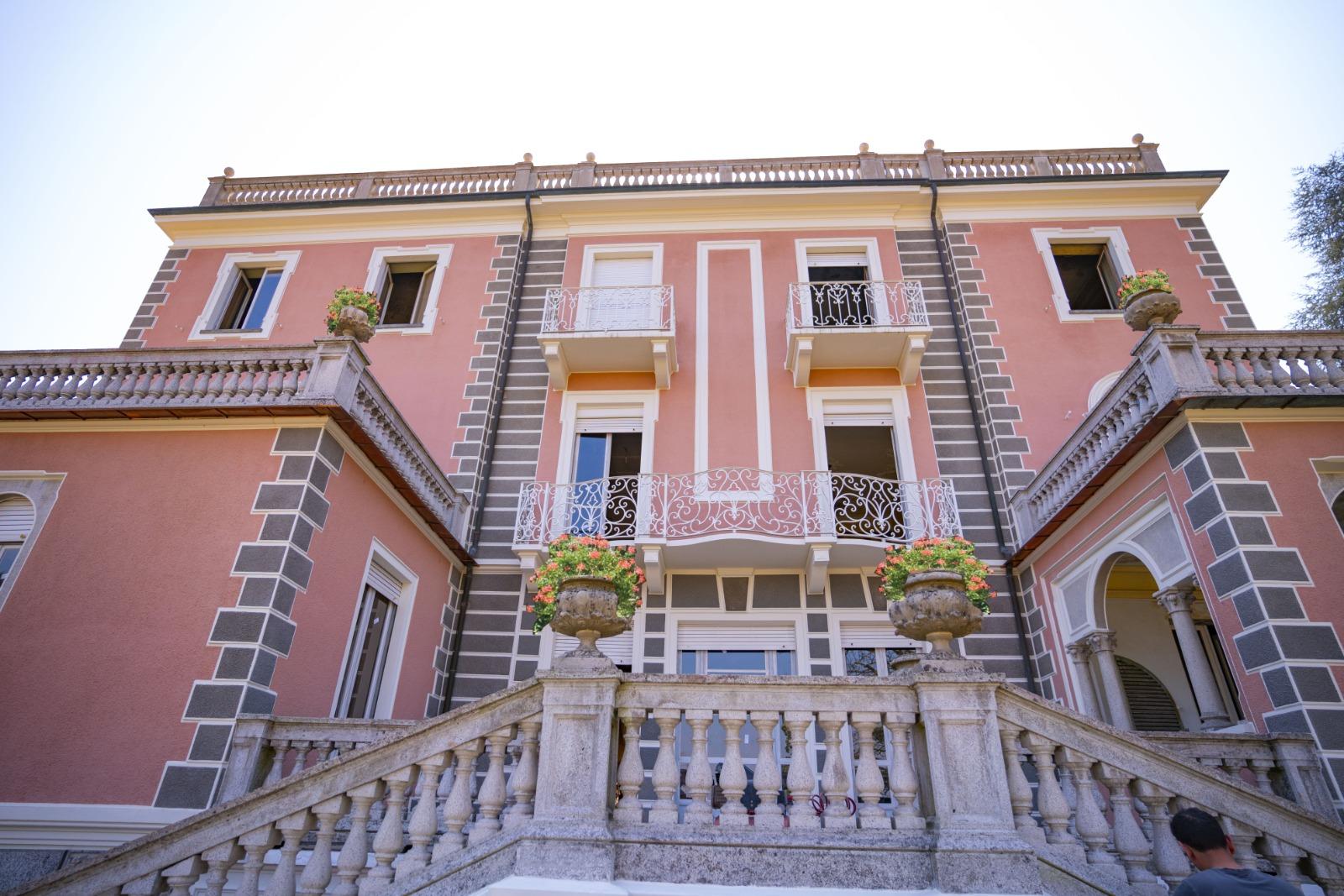 ANTICA RESIDENZA DI PREGIO – VILLA MARTINI | Cavagnolo TO