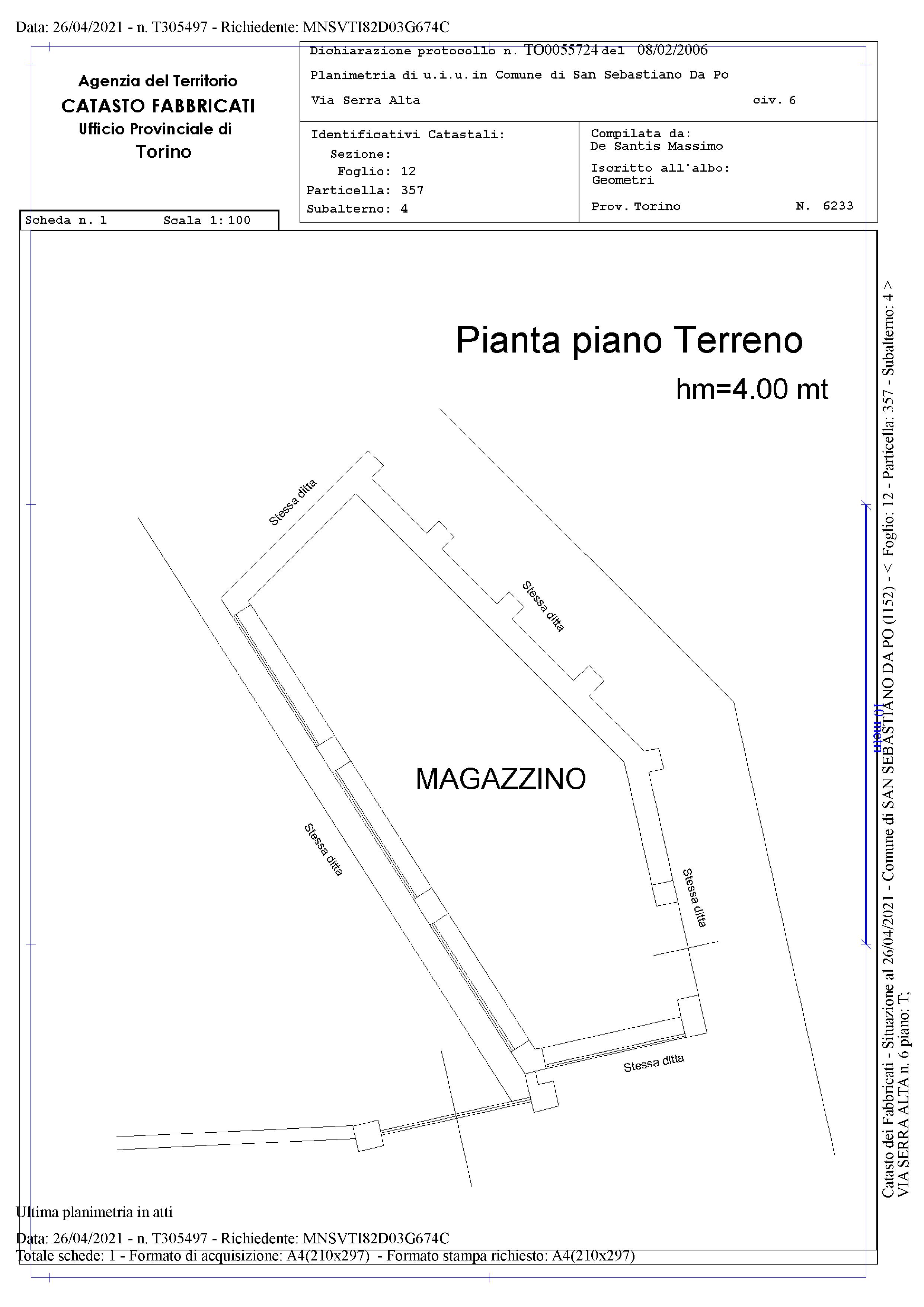 Planimetria 5