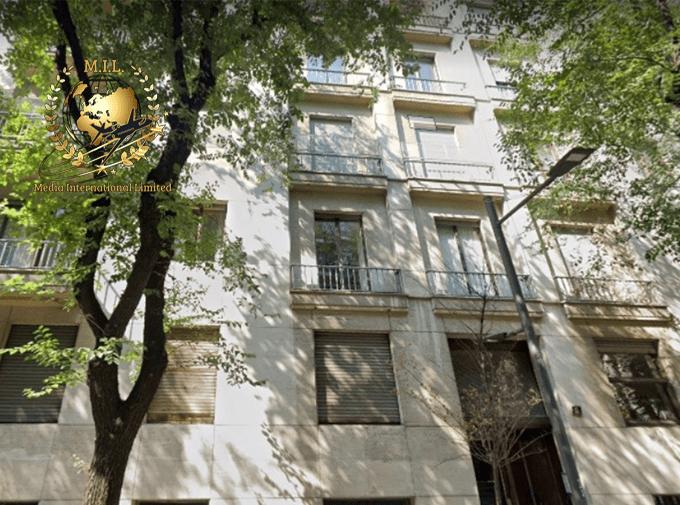 Protetto: Milano – Via dei giardini – 4° piano