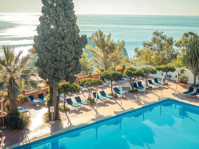 Protetto: Hotel 4 stelle | Taormina