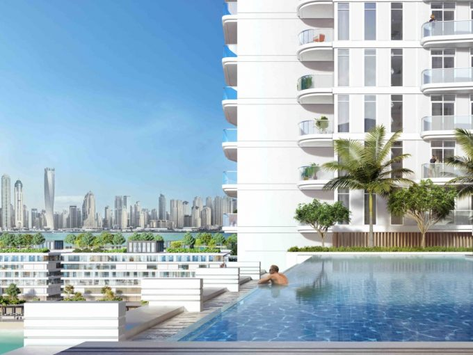 MARINA VISTA | Dubai