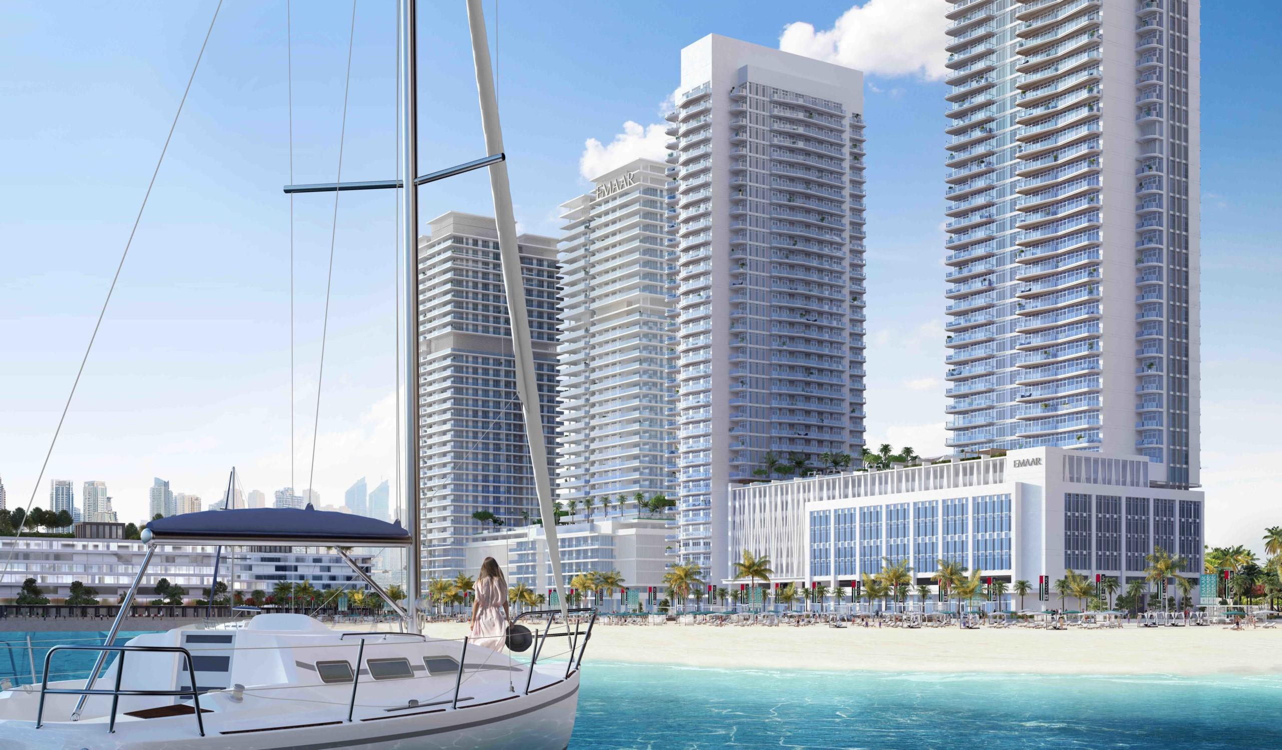 SOUTH BEACH | Dubai