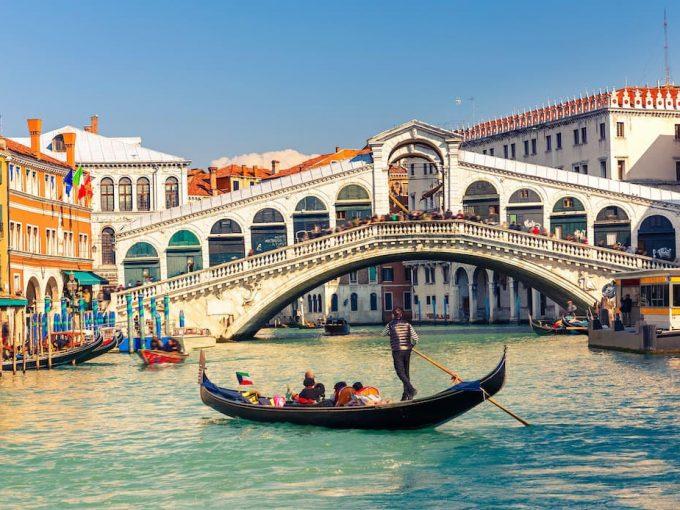 Protetto: Catena di HOTEL SAN MARCO | Venezia