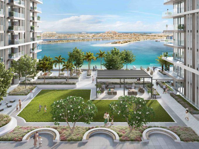 BEACH ISLE | Dubai